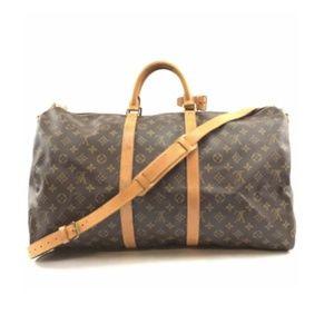 fc99cb096 Women Louis Vuitton Looping Bag on Poshmark